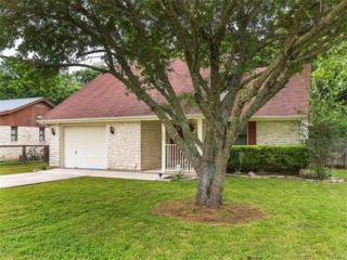 403 S Nance St, Kyle, TX 78640 (#7099253) :: Forte Properties