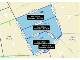 1739 Starwood Dr Lot 3, Cedar Park, TX 78613 (#7556744) :: Forte Properties