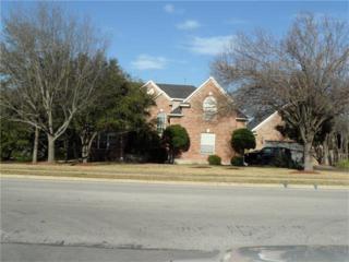 3800 Bobby Jones Way, Round Rock, TX 78664 (#7943062) :: Forte Properties