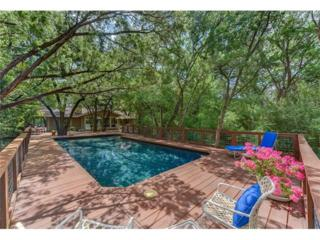 314 Reveille Rd, West Lake Hills, TX 78746 (#8036762) :: Forte Properties