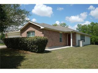 437 Dandelion Loop, Kyle, TX 78640 (#8072904) :: Forte Properties