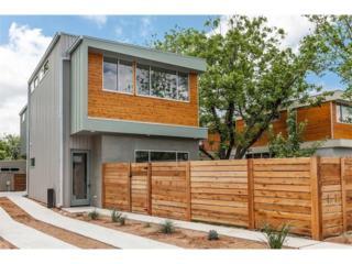 1705 Brentwood St A, Austin, TX 78757 (#8158618) :: Forte Properties