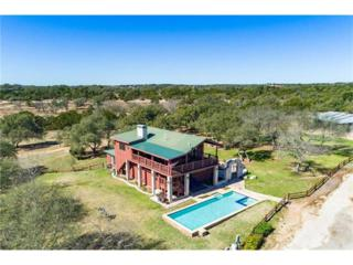 2200 W Fitzhugh Rd, Dripping Springs, TX 78620 (#8226414) :: Forte Properties