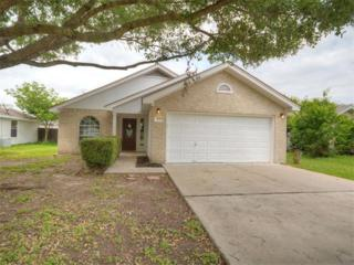 108 Hague St, Hutto, TX 78634 (#8375936) :: Forte Properties
