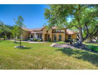 225 Clubhouse Dr, Lakeway, TX 78734 (#8440270) :: Watters International
