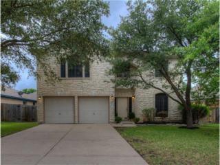 1503 Brighton Bend Ln, Cedar Park, TX 78613 (#8456871) :: Forte Properties