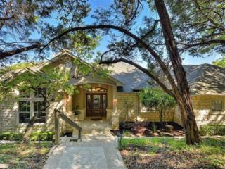 400 Yaupon Valley Rd, West Lake Hills, TX 78746 (#8567600) :: Watters International