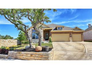 116 Clear Ridge Cv, Georgetown, TX 78628 (#8710723) :: Forte Properties