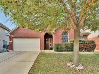 1503 Oak Tree Ln, Cedar Park, TX 78613 (#8815281) :: Magnolia Realty