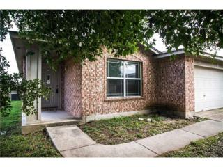 3357 Pioneer Crossing Dr, Round Rock, TX 78664 (#8824708) :: Forte Properties