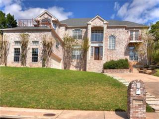 6001 Lonesome Valley Trl, Austin, TX 78731 (#8944834) :: Watters International