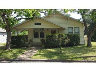 519 W 10th St, Taylor, TX 76574 (#8967003) :: Forte Properties