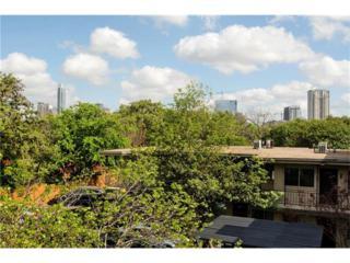1202 Newning Ave #204, Austin, TX 78704 (#8973972) :: Watters International