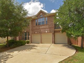 3812 Crest Ln, Round Rock, TX 78681 (#8983465) :: Forte Properties