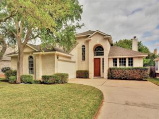 907 Shannon Meadow Trl, Cedar Park, TX 78613 (#9029183) :: Forte Properties