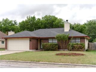 16414 Parkway Dr, Pflugerville, TX 78660 (#9037436) :: Forte Properties