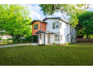 4809 Bolm Rd, Austin, TX 78702 (#9282133) :: Forte Properties