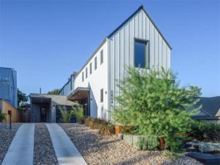 2804 Warren St, Austin, TX 78703 (#9522810) :: Forte Properties