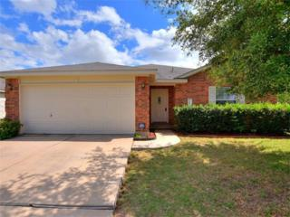 400 Bubbling Brook Dr, Hutto, TX 78634 (#9531136) :: Forte Properties