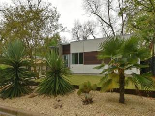 2011 Peach Tree St, Austin, TX 78704 (#9556195) :: Watters International