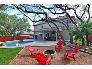 1805 Country Squire Dr, Cedar Park, TX 78613 (#9573919) :: Forte Properties
