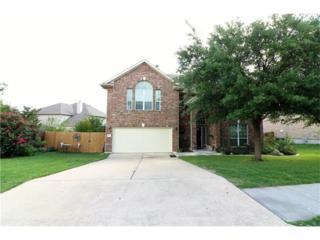412 Darkwoods Dr, Cedar Park, TX 78613 (#9604180) :: Forte Properties