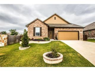 1436 Crested Butte Way, Georgetown, TX 78626 (#9709257) :: Watters International
