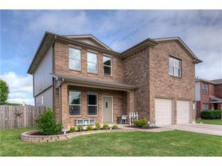 105 Edison Dr, Hutto, TX 78634 (#9901557) :: Forte Properties