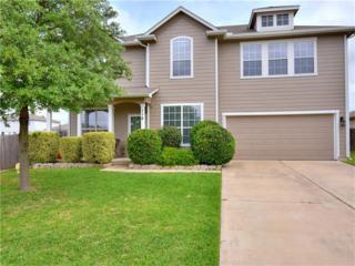 114 Holmstrom St, Hutto, TX 78634 (#9946113) :: Forte Properties