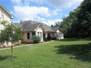 120 Young Ranch Rd, Georgetown, TX 78633 (#1207090) :: Watters International
