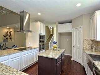 29002 Oakland Hills Dr, Georgetown, TX 78628 (#1838177) :: Forte Properties