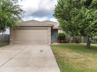 409 Ballentine Ct, Hutto, TX 78634 (#5743367) :: Forte Properties