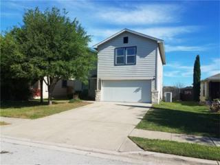 526 W Metcalfe St, Hutto, TX 78634 (#6250748) :: Forte Properties
