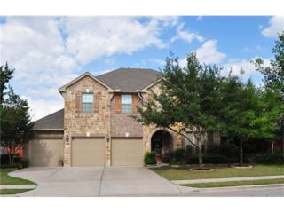 2804 Prosperity, Leander, TX 78641 (#7803083) :: Forte Properties