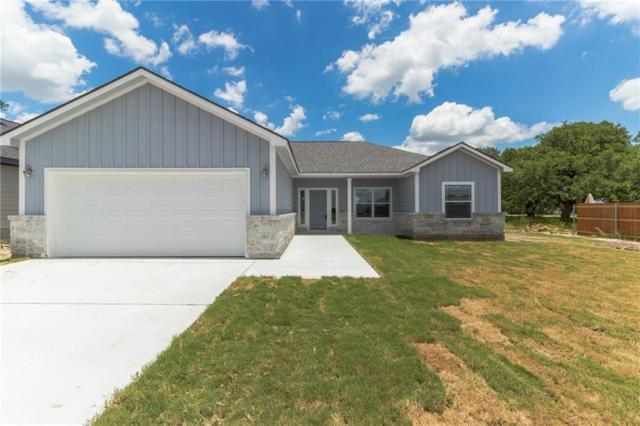 493 Dove Trl, Bertram, TX 78605 (#1650256) :: Realty Executives - Town & Country