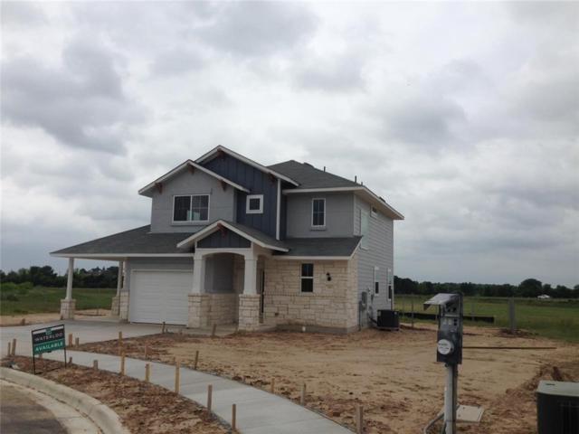 109 Cates Cove Cv, Elgin, TX 78621 (#1931986) :: Forte Properties
