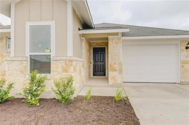 110 Lake Placid Run Run, Elgin, TX 78621 (#7036698) :: Forte Properties