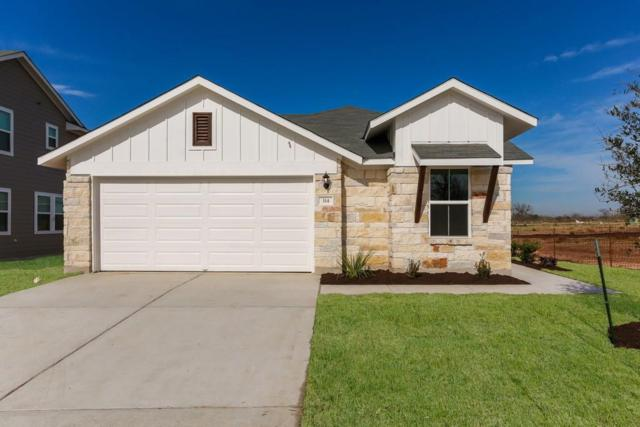 314 Schuylerville Drive Dr, Elgin, TX 78621 (#8607513) :: The Heyl Group at Keller Williams