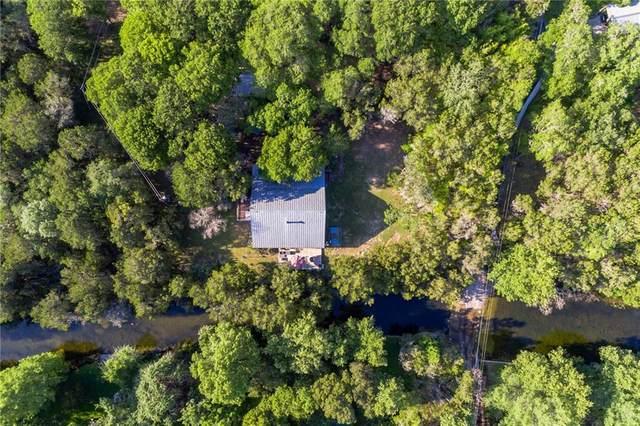 606 Deer Lake Cv, Wimberley, TX 78676 (#9783496) :: Papasan Real Estate Team @ Keller Williams Realty