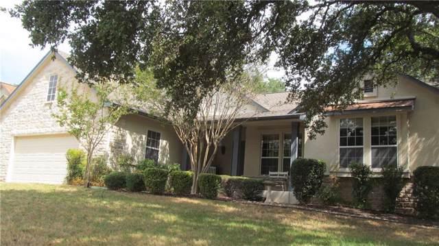 107 Mistflower Ln, Georgetown, TX 78633 (#1216035) :: Ana Luxury Homes
