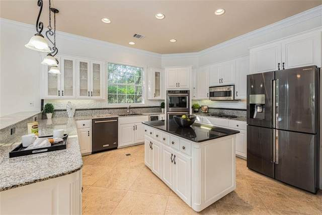 1807 Fontaine Ct, Austin, TX 78734 (#3058291) :: The Summers Group