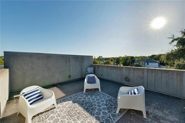 2204 Thornton Rd #2, Austin, TX 78704 (#3291537) :: Zina & Co. Real Estate