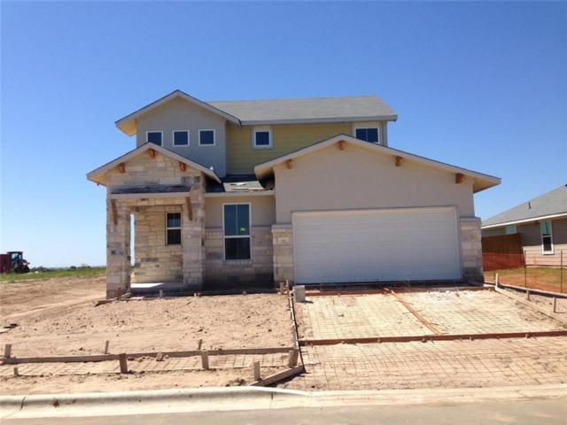 112 Lake Placid Run, Elgin, TX 78621 (#3614598) :: Forte Properties