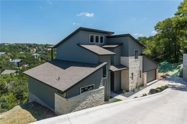 2416 Crazyhorse Pass, Austin, TX 78734 (#4105945) :: Watters International