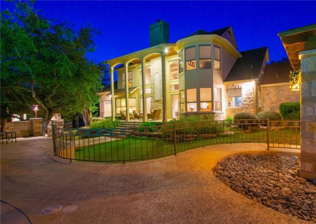 173 Leafdale Trl, Dripping Springs, TX 78620 (#4306745) :: The Perry Henderson Group at Berkshire Hathaway Texas Realty
