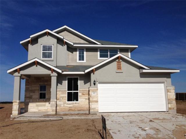 106 Lake Placid Run, Elgin, TX 78621 (#4543958) :: Zina & Co. Real Estate