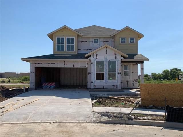 101 Lake Placid Run, Elgin, TX 78621 (#4654915) :: Zina & Co. Real Estate