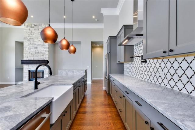 120 Saddle Ln, Liberty Hill, TX 78642 (#5026805) :: Ana Luxury Homes