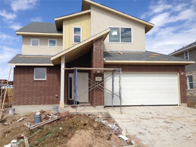 108 Lake Placid Run, Elgin, TX 78621 (#7304995) :: Zina & Co. Real Estate