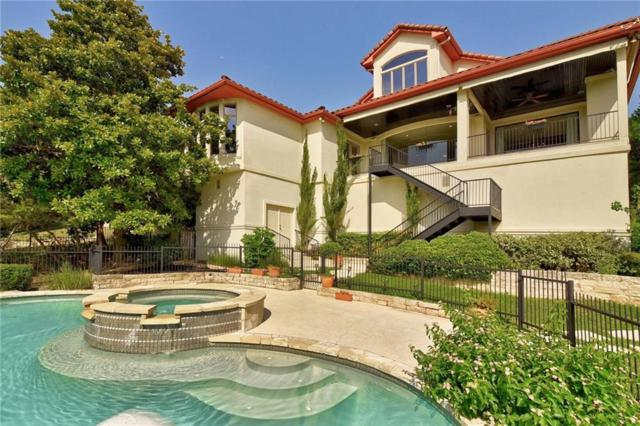 8830 Chalk Knoll Dr, Austin, TX 78735 (#7504944) :: The Perry Henderson Group at Berkshire Hathaway Texas Realty